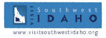 Southwest Idaho Travel Logo